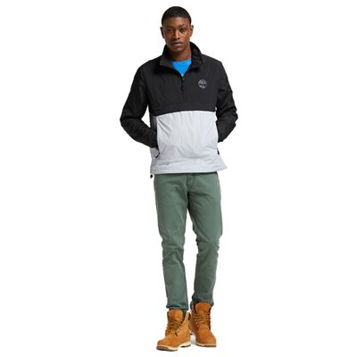 Timberland Men's Mt.liberty Funnel Neck