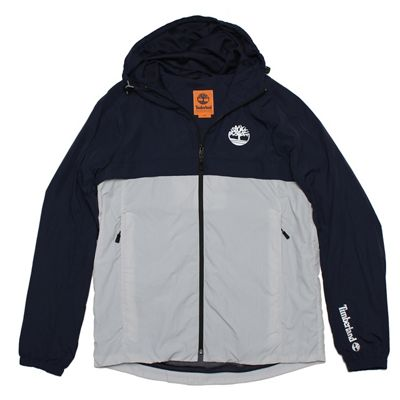 Timberland Men's Mt. Liberty LW Hooded Shell