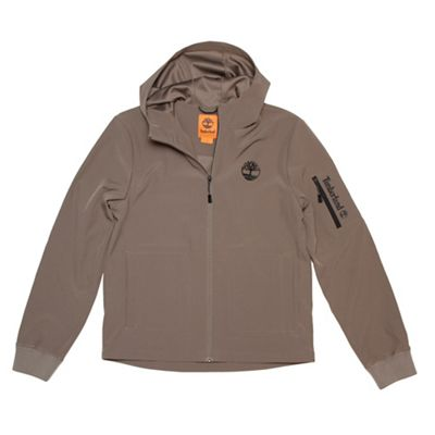 Timberland Sandy Bay Mountain Hooded Softshell