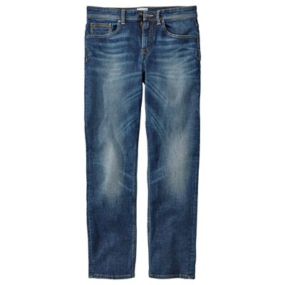 Timberland Men's Squam Lake Straight Denim Pants