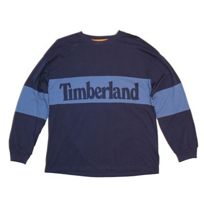 Timberland Men's Warner River LS Tee