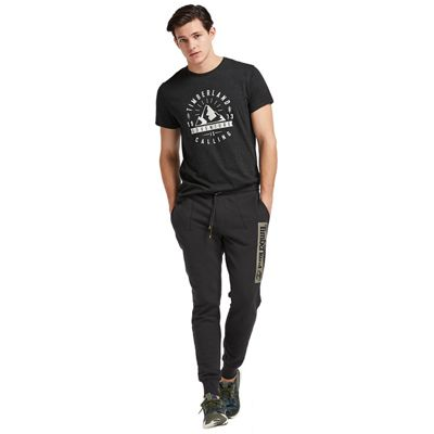 Timberland Men's Winnisquam Lake Jogger Pant