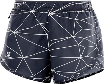 Salomon Women's Agile 4 Inch Short