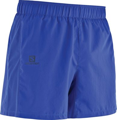 Salomon Men's Agile 5 Inch Short