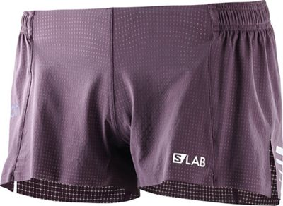 Salomon Women's S/Lab 3 Inch Short