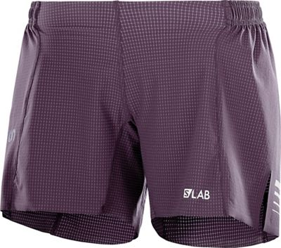 Salomon Women's S/Lab 6 Inch Short
