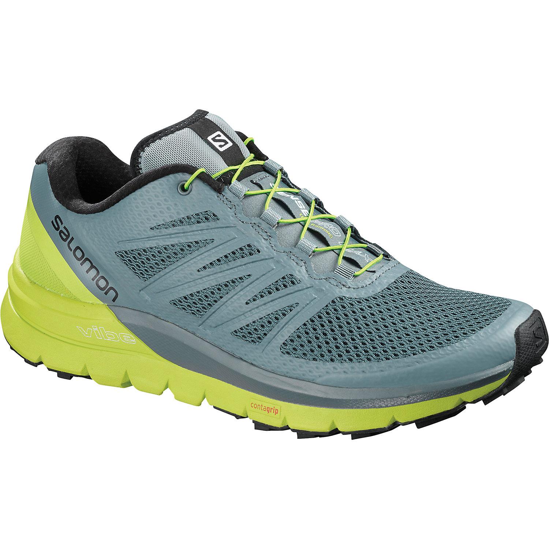 f8738814 Salomon Men's Sense Pro Max Shoe
