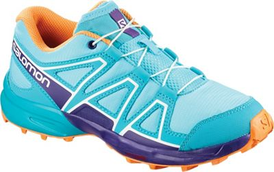 Salomon Junior's Speedcross Shoe