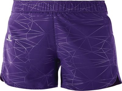Salomon Women's Trail Runner Short