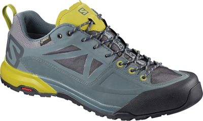 Salomon Men's X Alp Spry GTX Shoe