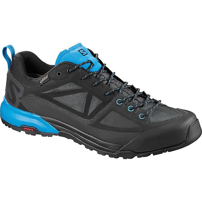 c542396b3999 Salomon Men s X Alp Spry GTX Shoe - Moosejaw