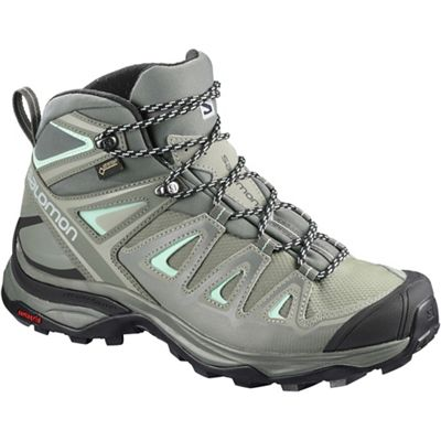 Salomon Women's X Ultra 3 Mid GTX Shoe