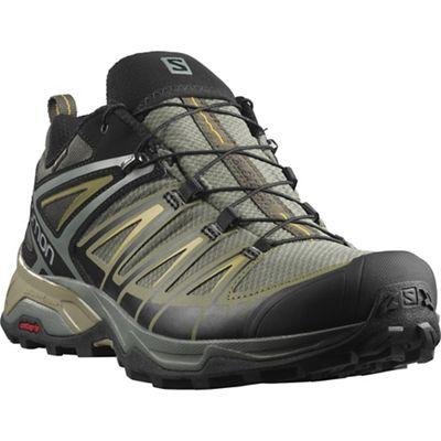 salomon men's x ultra 3 mid gtx shoe review libro job