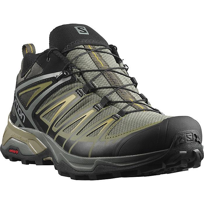 2490bddc9f8 Salomon Men's X Ultra 3 GTX Shoe - Moosejaw