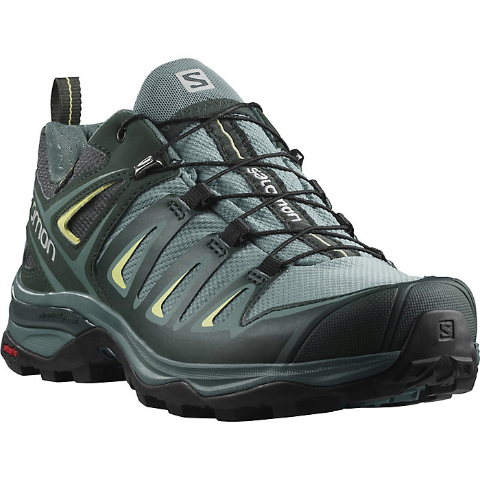 7430d159982 Salomon Women's X Ultra 3 GTX Shoe - Moosejaw