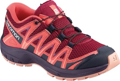 Salomon Junior's XA Pro 3D Shoe