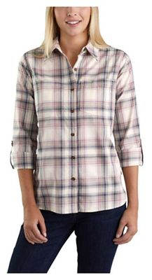 Carhartt Women's Fairview Plaid Shirt