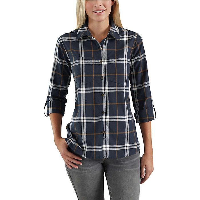 Plaid Shirt Carhartt Women's Fairview Carhartt Women's AjL534Rq