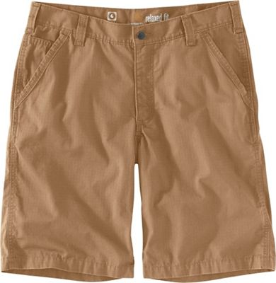 Carhartt Men's Force Tappen Work 10 Inch Short