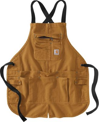 Carhartt Women's Weathered Duck Wildwood Apron