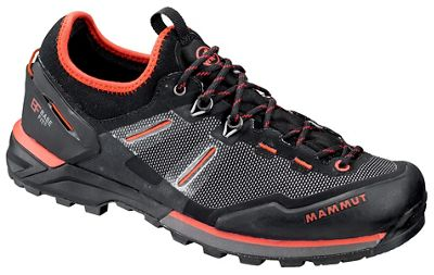 Mammut Women's Alnasca Knit Low Shoe