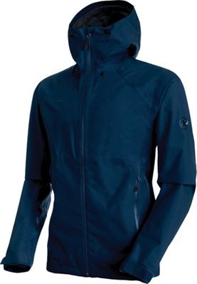 Mammut Men's Convey Tour HS Hooded Jacket