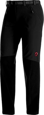 Mammut Women's Courmayeur SO Pant