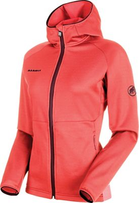 Mammut Women's Get Away ML Hooded Jacket