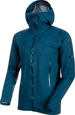 Mammut Men's Masao Light HS Hooded Jacket