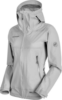 Mammut Women's Masao Light HS Hooded Jacket