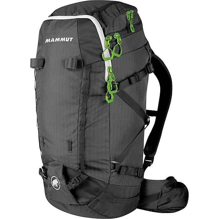ba24c48007b69 Mammut Trion Zip 42 Backpack - Moosejaw