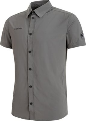 Mammut Men's Trovat Light Shirt