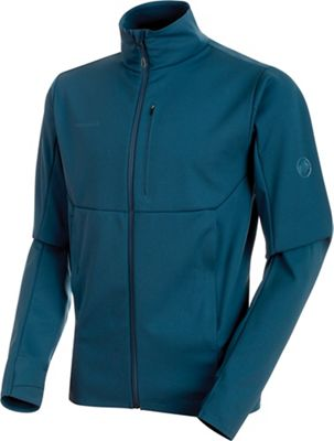 Mammut Men's Ultimate V SO Jacket