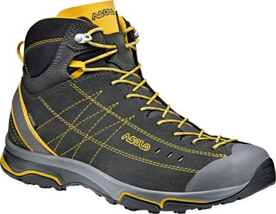 Asolo Men's Nucleon Mid GV Shoe