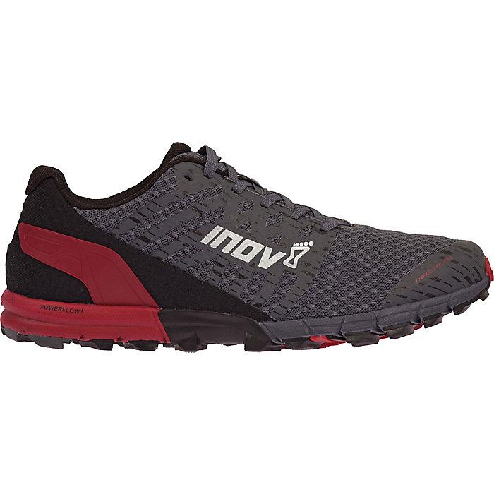 Red//Black Inov8 Trailtalon 235 Mens Trail Running Shoes