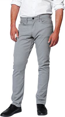 DU/ER Men's Live Lite A/C Relaxed Fit Pant