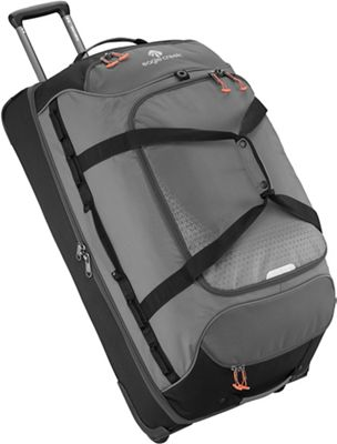 Eagle Creek Expanse Drop Bottom Wheeled Duffel Bag