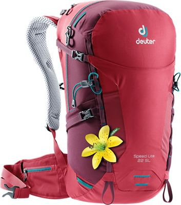 Deuter Speed Lite 22 SL Pack