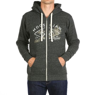 Moosejaw Men's Cold As Ice Zip Hoody