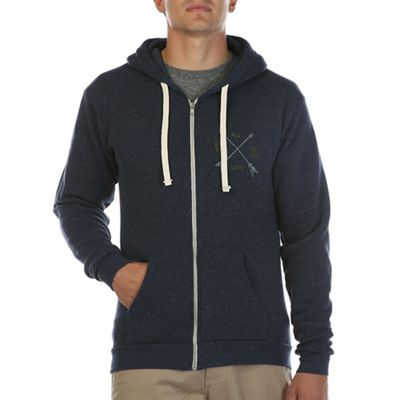 Moosejaw Men's Horse With No Name Zip Hoody