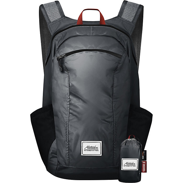 8bcfdecbf4f9 Matador DL16 Backpack - Moosejaw