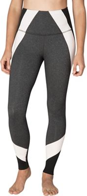 Beyond Yoga Women's Around the Colorblock High Waist Long Legging