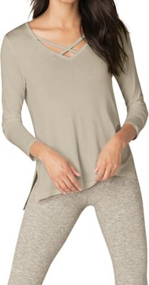 Beyond Yoga Women's Cross Me Once Pullover