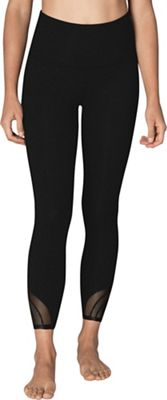Beyond Yoga Women's Double Up High Waisted Midi Legging