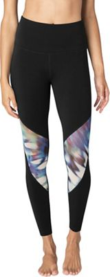 Beyond Yoga Women's Prismatic High Waisted Midi Legging