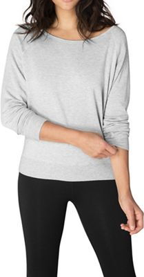 Beyond Yoga Women's Relaxed LS Pullover