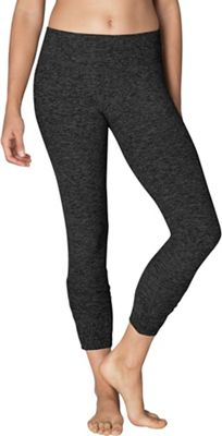 Beyond Yoga Women's Spacedye Bungee Up Adjustable Legging