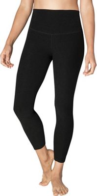 Beyond Yoga Women's Spacedye High Waisted Midi Legging