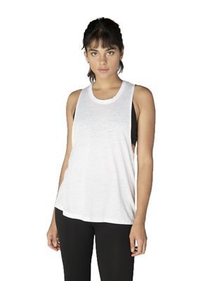 Beyond Yoga Women's Twist It Up Tank Top