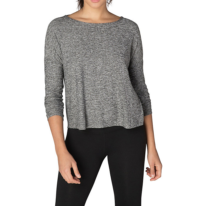 Beyond Yoga Weekend Traveler Pullover Sweater